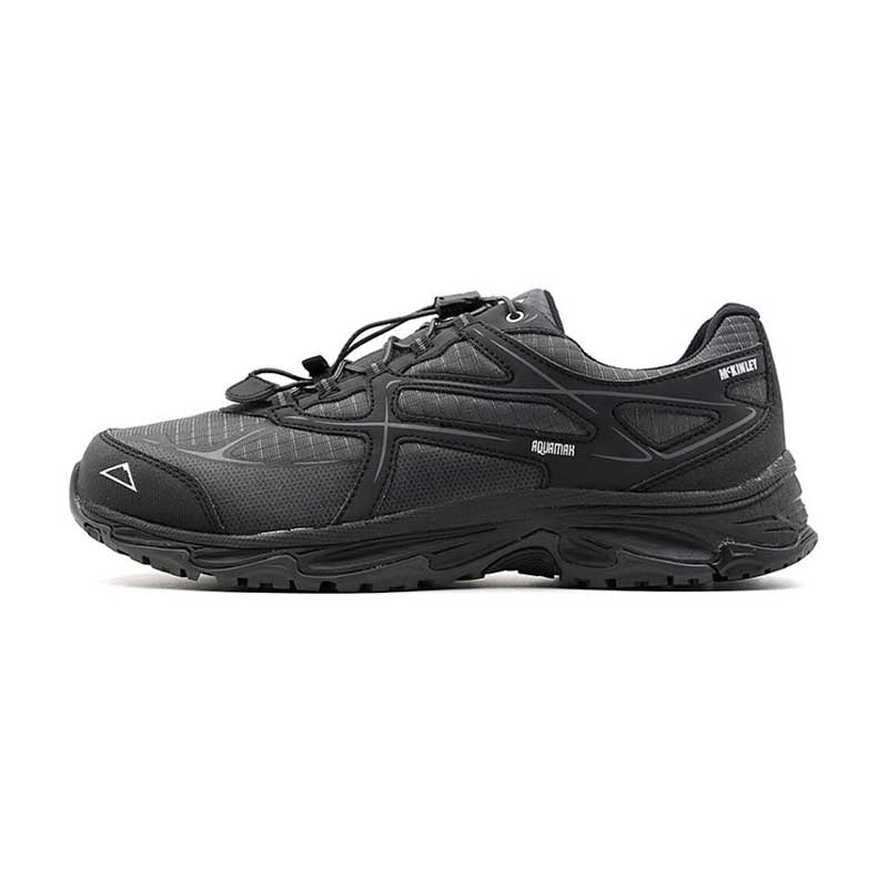 MCKINLEY 男鞋 徒步越野户外运动休闲鞋 260799-900055