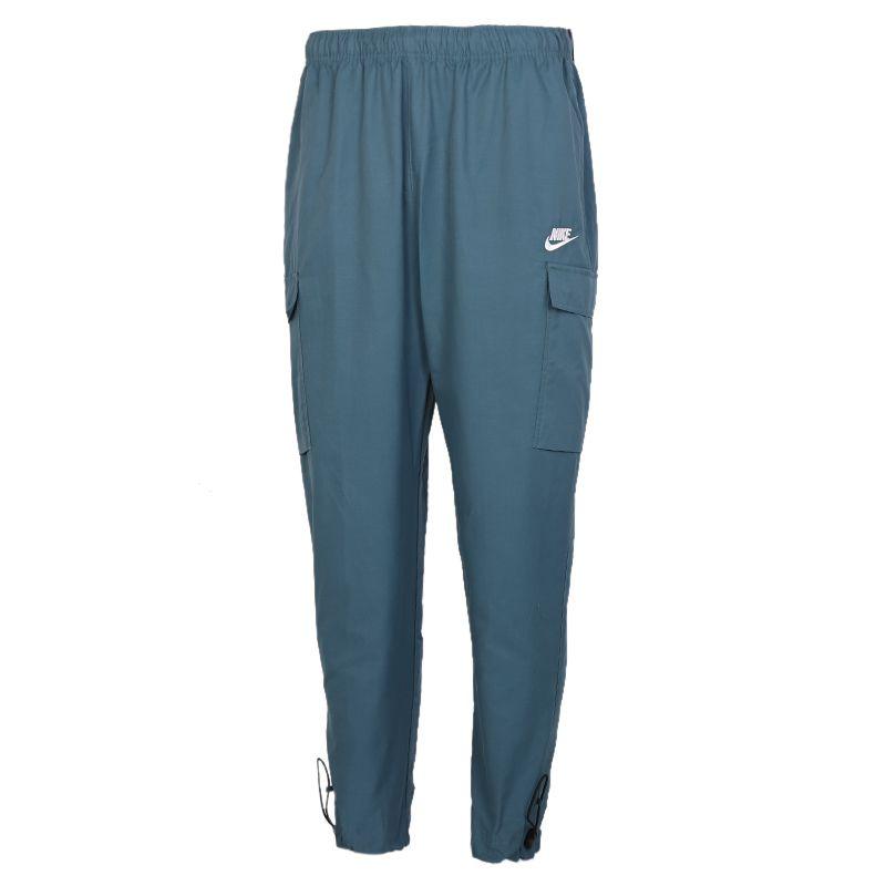 耐克NIKE NSW CE PANT CF WVN PLAYERS 男装 收口运动休闲长裤工装裤 CU4326-058