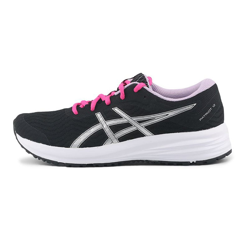亚瑟士ASICS 女鞋 运动休闲舒适跑步鞋  1012A705-002