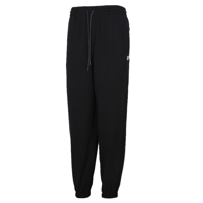 彪马PUMA Downtown Sweatpants 男装 运动健身训练休闲透气裤子 599195-01