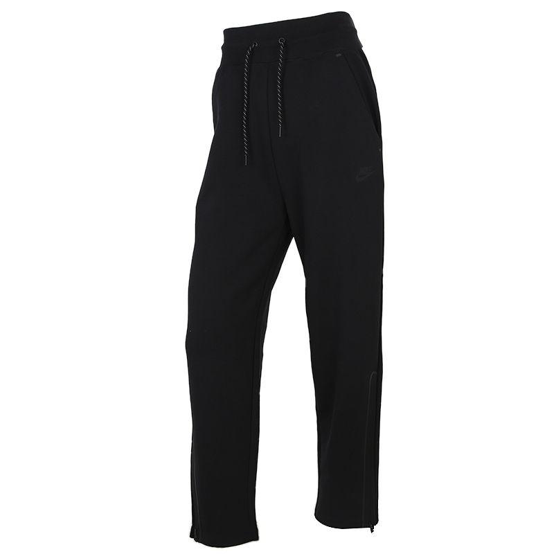 耐克NIKE AS  NSW TCH FLC OH PANT 女装  运动休闲长裤  CW4295-010