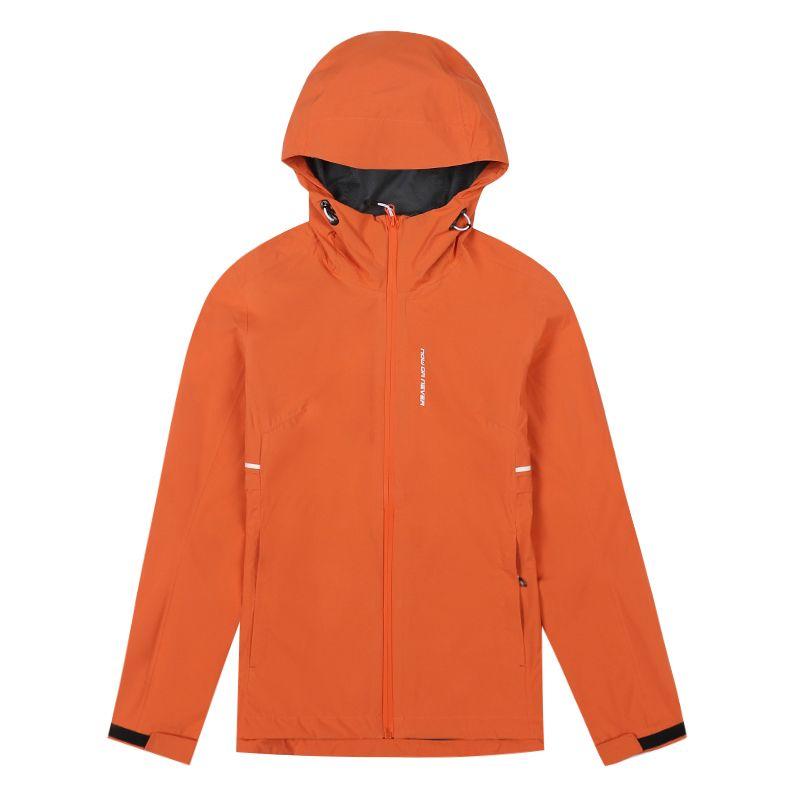 探路者TOREAD 女装 运动简约户外冲锋衣外套 TABI82966-B74X
