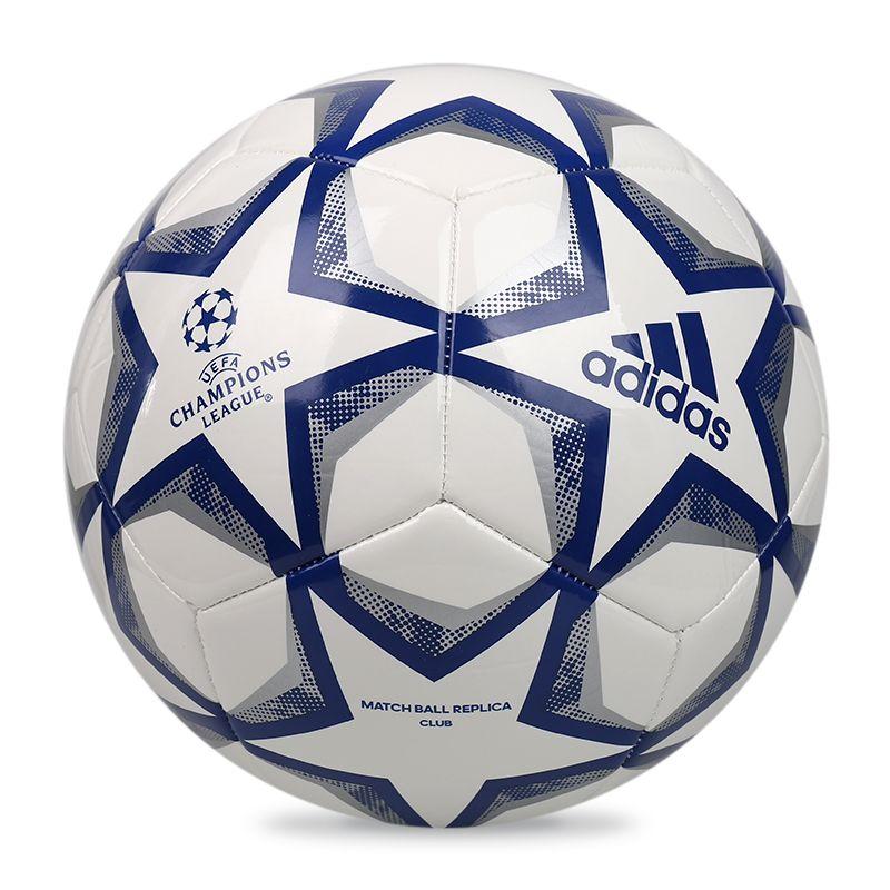 阿迪达斯ADIDAS FIN 20 CLB 男子 联赛比赛成人训练标准球5号球 FS0250