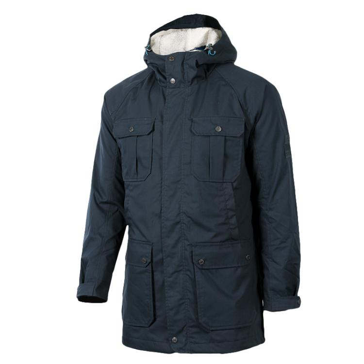 MCKINLEY 男装 防风保暖舒适透气防泼水加绒棉服 256979-512 256979-840