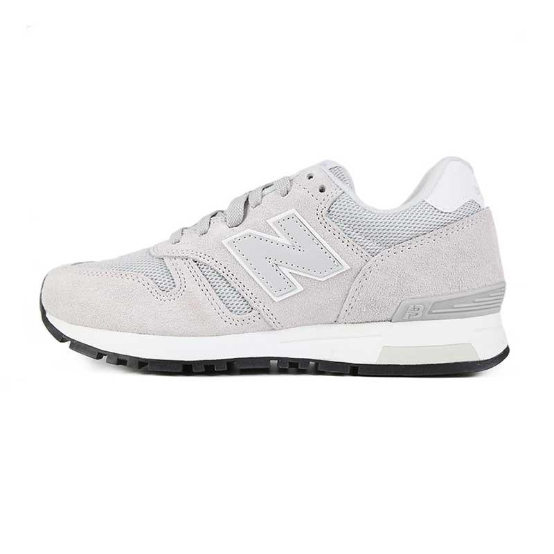 New Balance  女子 运动鞋舒适复古慢跑鞋休闲鞋板鞋 WL565CGR-B