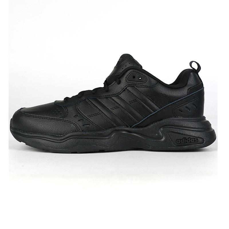 阿迪达斯 adidas STRUTTER 男子 减震透气跑步鞋 EG2656