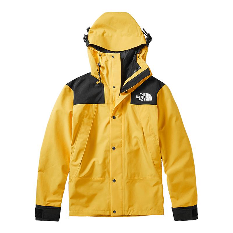 乐斯菲斯TheNorthFace 男装 运动服冲锋衣三合一系统休闲防风外套 4R5170M