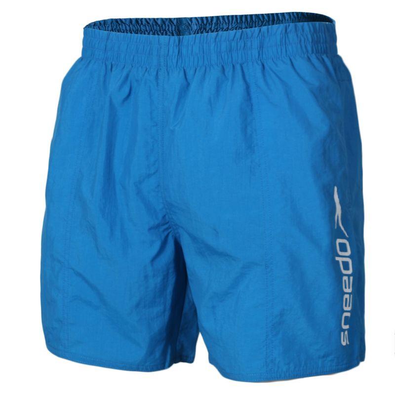 速比涛Speedo 男裤运动休闲短裤沙滩裤 8-01320B446
