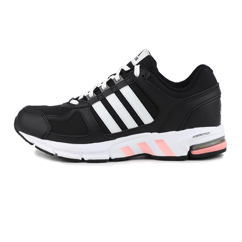 阿迪达斯 adidas 女鞋 轻便休闲EQT跑步鞋 FU8354