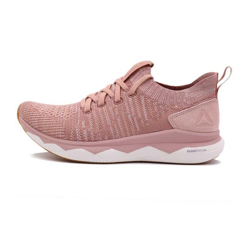 锐步  女鞋 运动鞋时尚舒适透气轻便学生休闲训练健身跑步鞋鞋子 CN1097