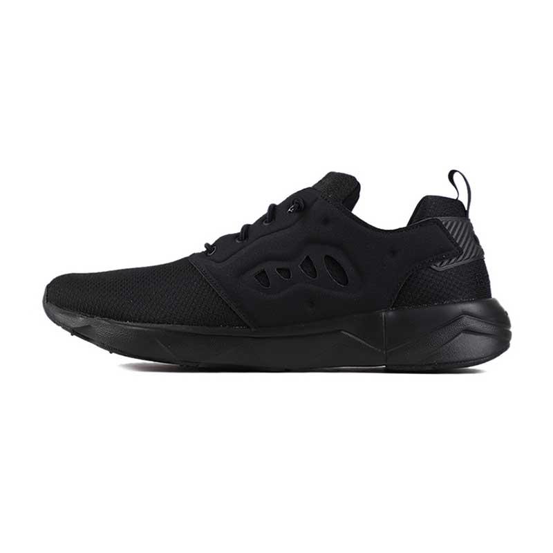 锐步 Reebok FURYLITE SLIP-ON EMB 男女 休闲板鞋 休闲鞋 BD1724