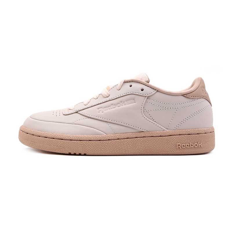 Reebok锐步女鞋 冬季 柔软舒适稳定轻便运动休闲鞋板鞋CN8644