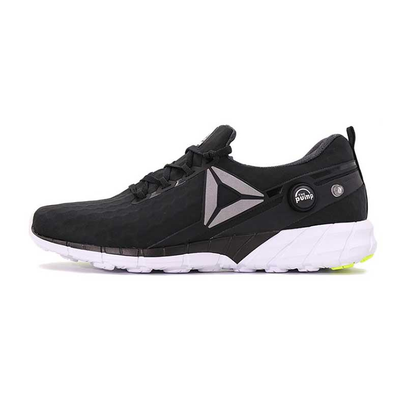 锐步男鞋 新PUMP Fusion 2.5训练运动跑步鞋AR2818