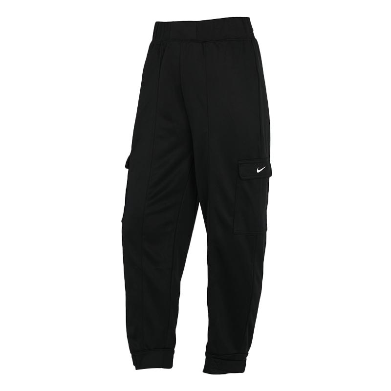 耐克NIKE NSW SWSH PANT PK 女装 工装运动健身训练收口长裤 CU5634-010
