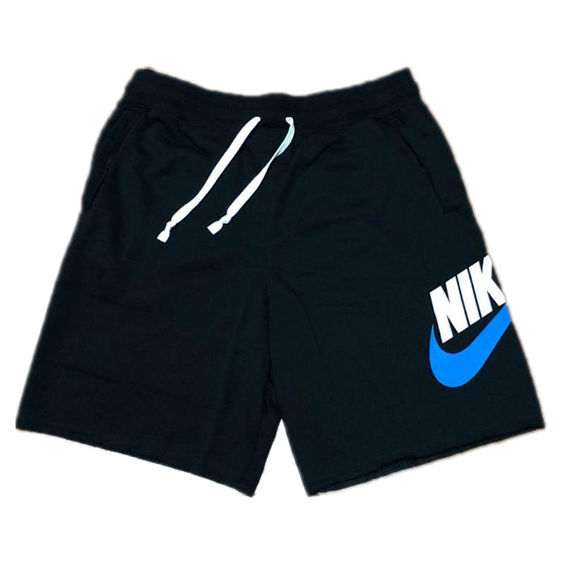 耐克NIKE HE SHORT FT ALUMNI 男装 休闲运动跑步训练裤 AR2376-016