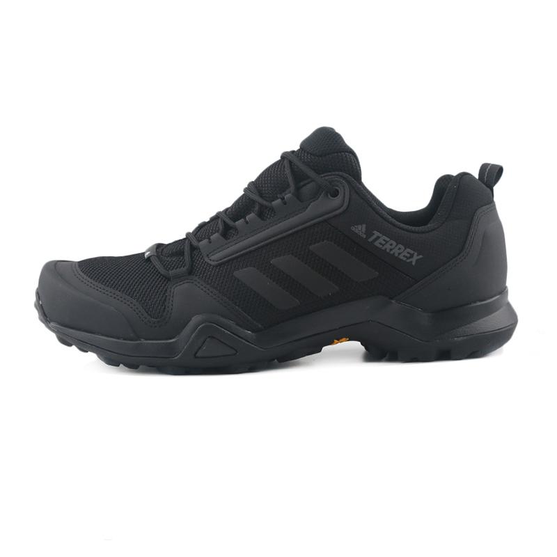 阿迪达斯ADIDAS TERREX AX3 男鞋 户外运动透气登山徒步鞋 EF3316