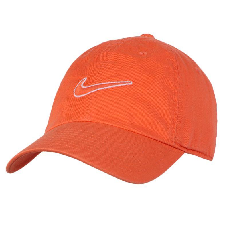 耐克NIKE  H86 CAP ESSENTIAL SWSH 男女 休闲跑步棒球遮阳运动帽 943091-811