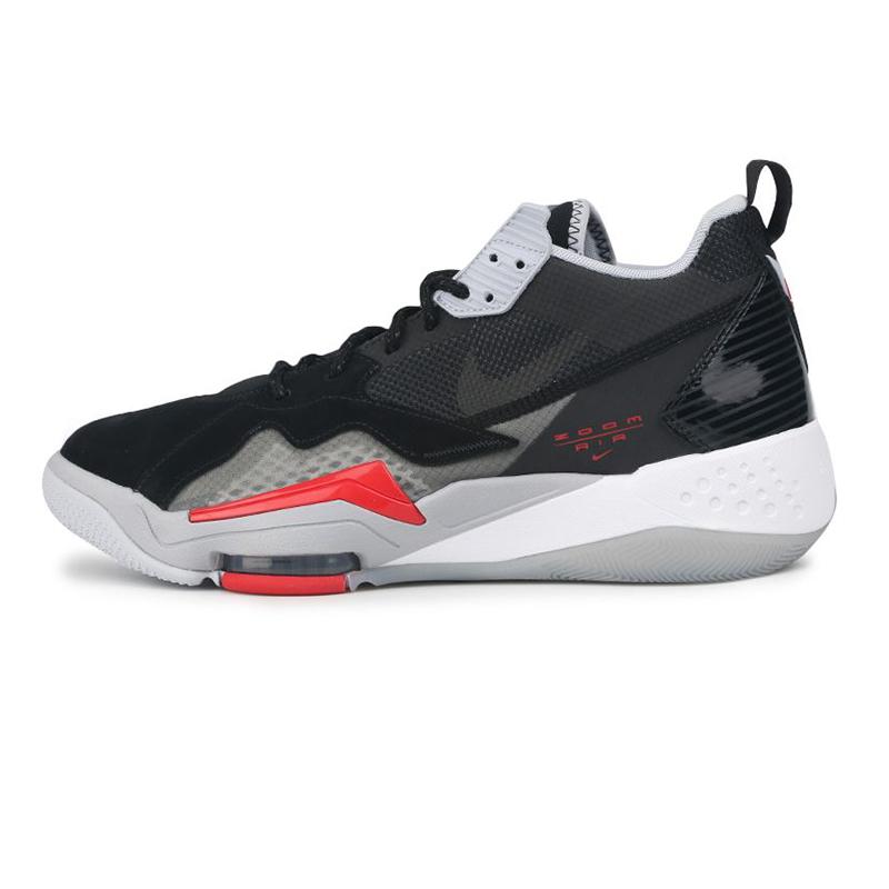 耐克NIKE JORDAN ZOOM '92 男鞋 运动实战篮球鞋  CK9183-001