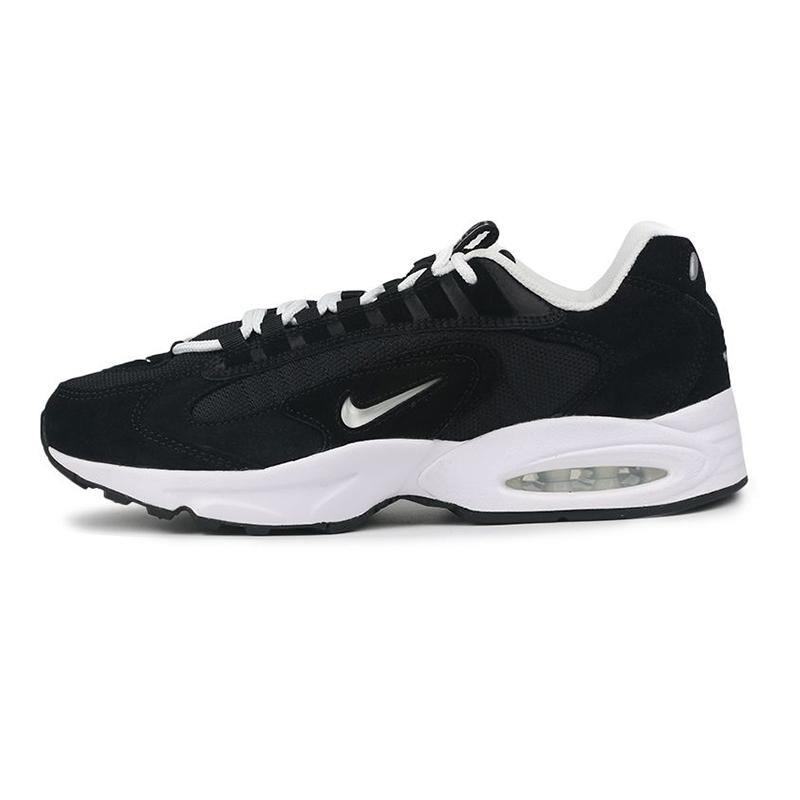 耐克NIKE AIR MAX TRIAX LE 男鞋 运动休闲减震跑步鞋 CT0171-002