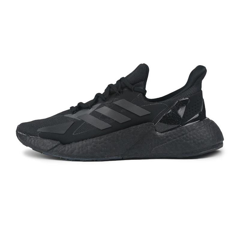 阿迪达斯ADIDAS X9000L4 男女 黑武士缓震耐磨跑步鞋 FW8386