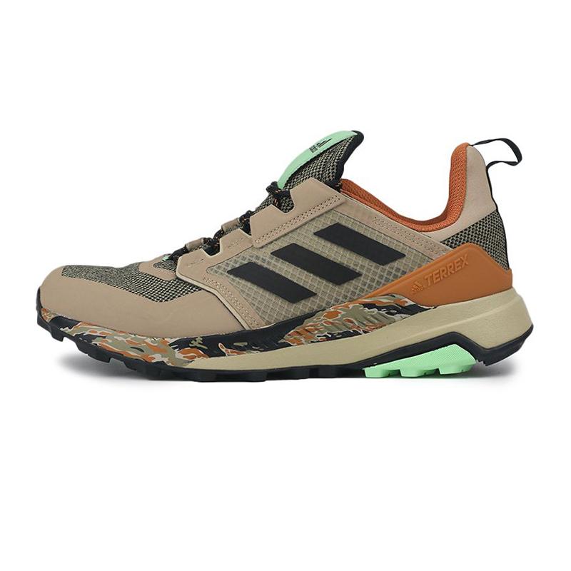 阿迪达斯ADIDAS TERREX TRAILMAKER 男鞋 运动透气跑步户外登山徒步鞋 FW9951