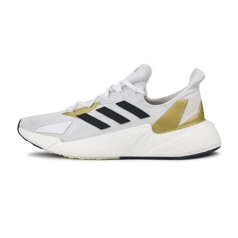 阿迪达斯ADIDAS X9000L4 男女 运动轻便透气减震跑步鞋 FY2347