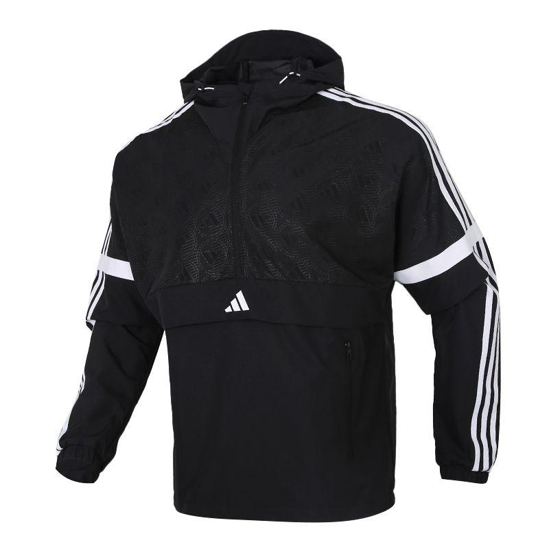 阿迪达斯ADIDAS UB ANAROK 男装 运动夹克卫衣套头衫 GF4048