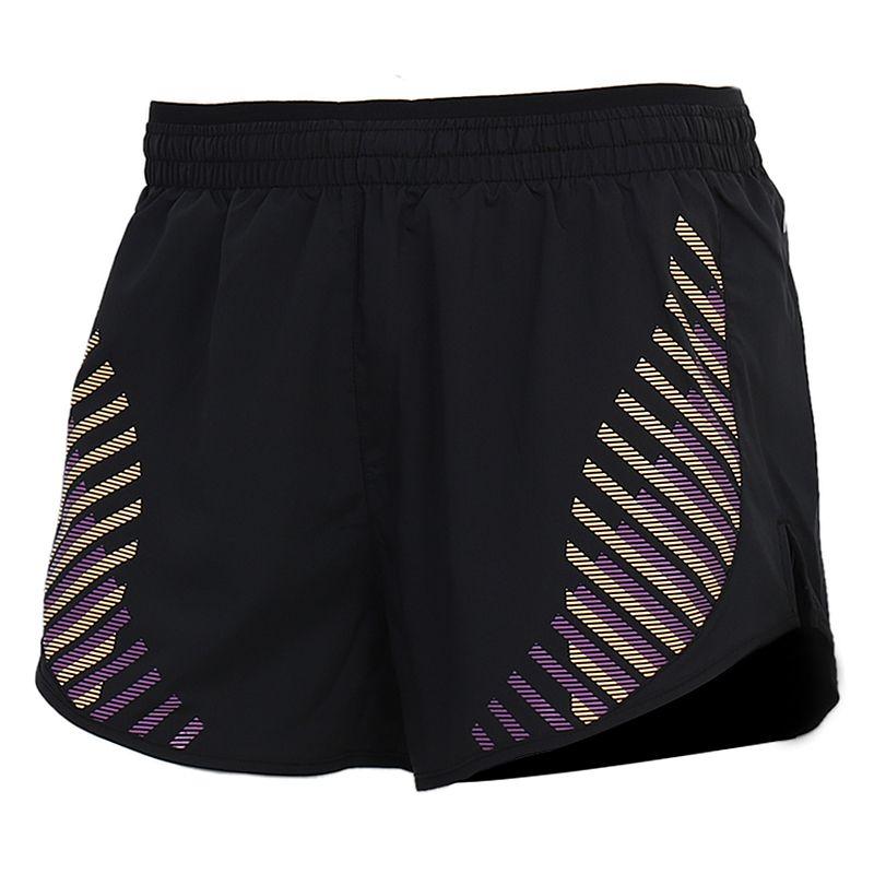 耐克NIKE  女装 跑步运动透气五分短裤 CZ2840-010