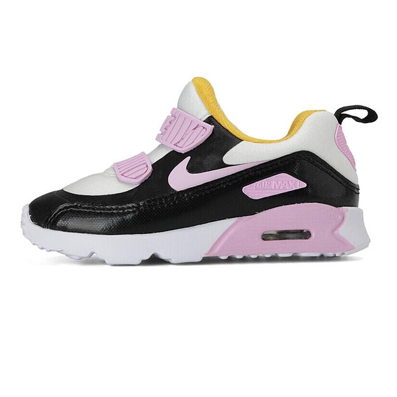 耐克NIKE 儿童 运动鞋轻质一脚穿休闲跑步鞋 881924-022