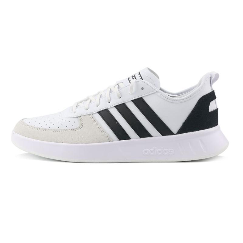 阿迪达斯ADIDAS COURT80S 男鞋  运动透气休闲网球鞋 FW2871