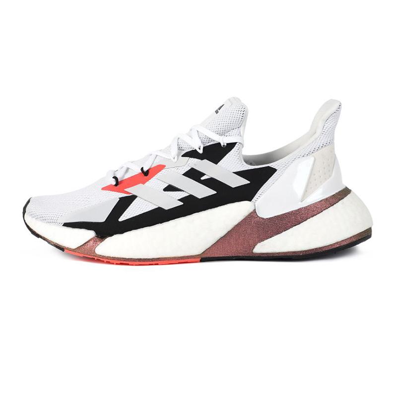 阿迪达斯ADIDAS X9000L4 男女 缓震耐磨轻便透气跑步鞋 FW8388