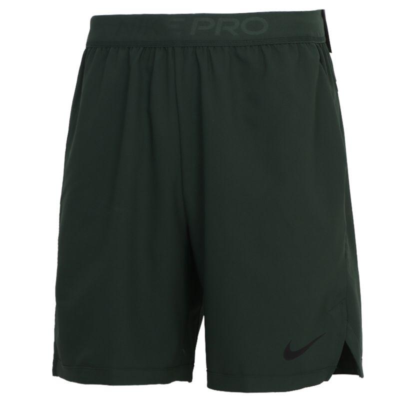 耐克NIKE AS FLX VENT MAX 3.0 男装 梭织运动休闲五分沙滩裤 CJ1958-337