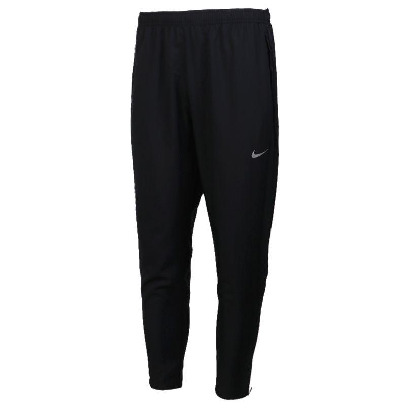 耐克NIKE AS  ESSENTIAL WOVEN PANT 男装 收口小脚跑步裤训练长裤 CU5499-010
