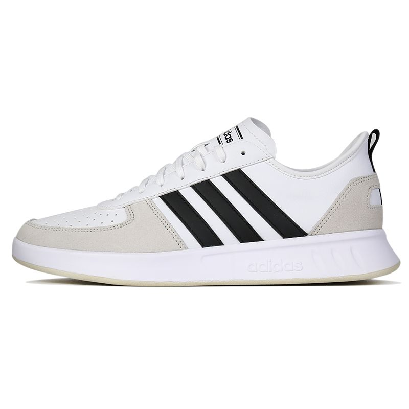 阿迪达斯 adidas COURT80S 男子 网球鞋 EE9663