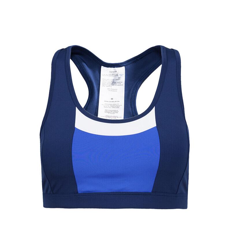 亚瑟士ASICS  女装 中度支撑胸衣运动BRA 151379-8091