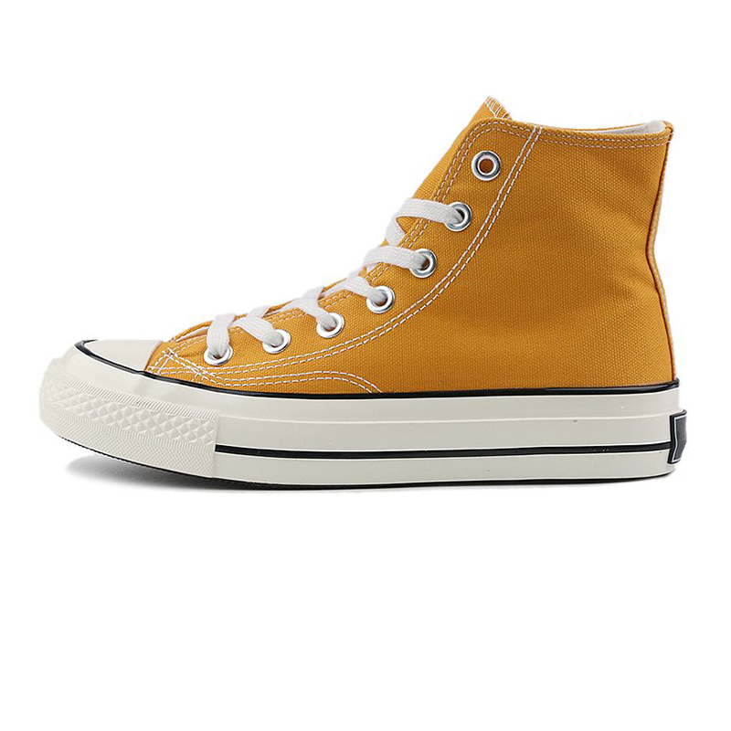 TOURMARK  男女 高帮休闲帆布鞋 T16318-31