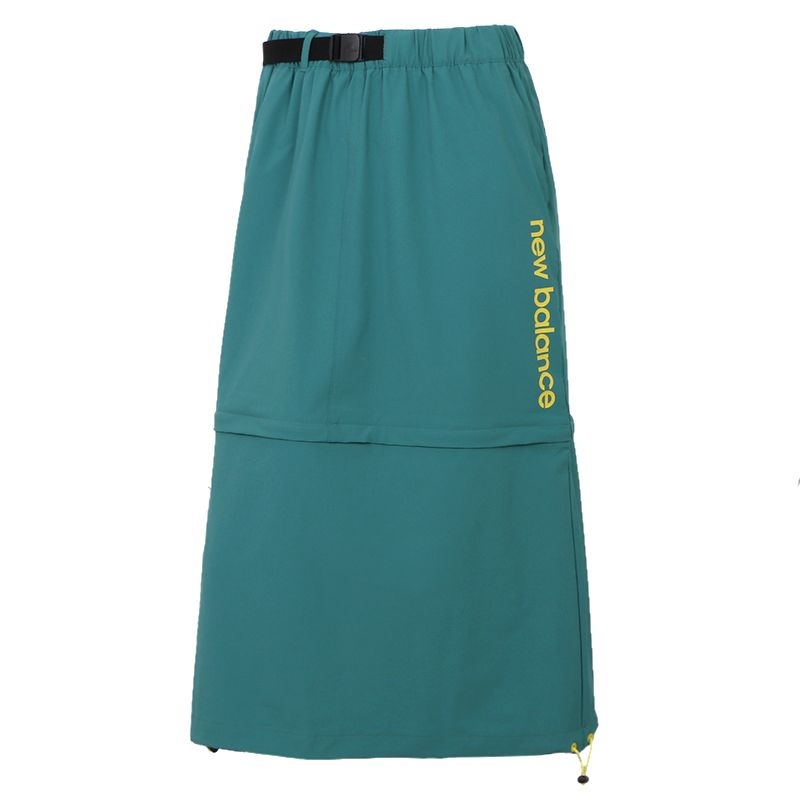 NEW BALANCE 女装 运动休闲半身裙 AWK03363-SEL