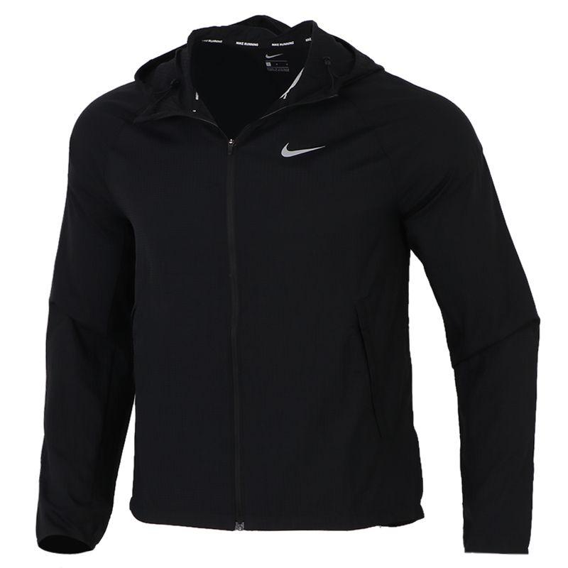 耐克NIKE ESSNTL JKT 男装 运动休闲夹克外套  CU5359-010