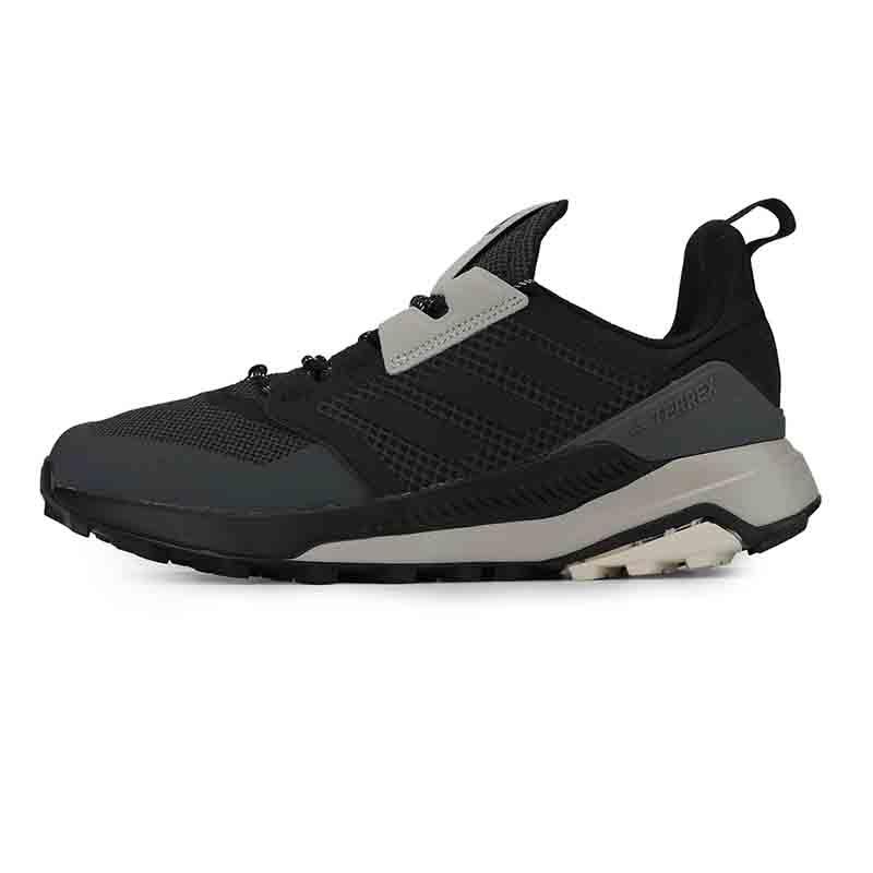 阿迪达斯ADIDAS TERREX TRAILMAKER 男鞋 运动户外徒步鞋 FU7237