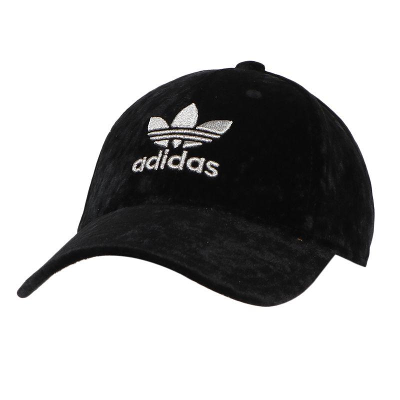 阿迪达斯三叶草ADIDAS 男女  运动遮阳休闲帽 GD4504