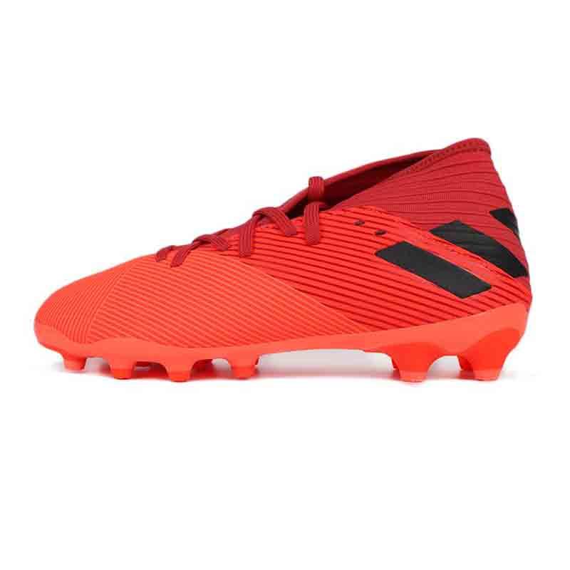 阿迪达斯ADIDAS NEMEZIZ 19.3 MG J 儿童 运动足球鞋 EH0502