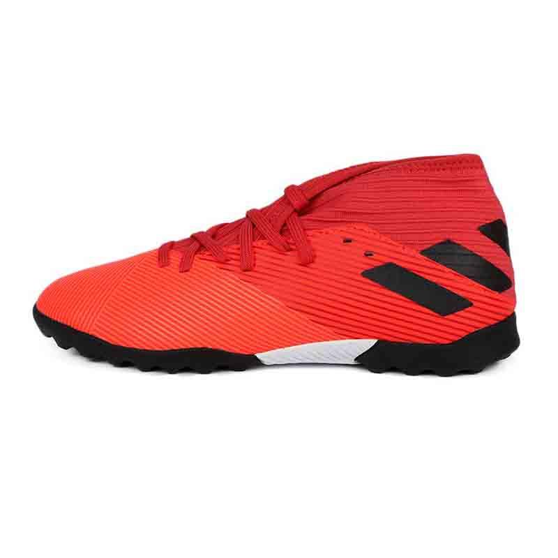 阿迪达斯ADIDAS NEMEZIZ 19.3 TF J 儿童 足球TF钉鞋 EH0499