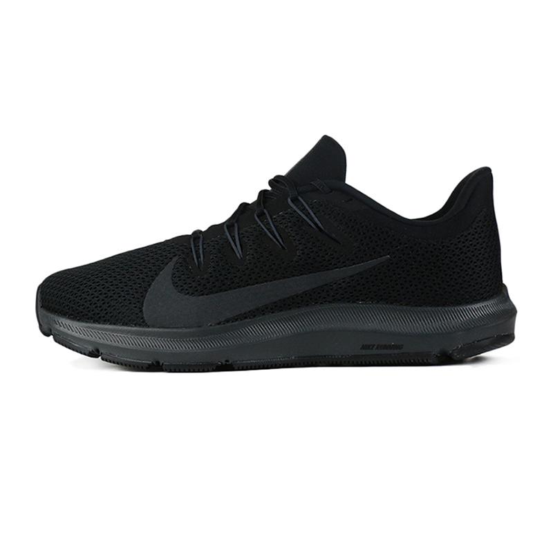 耐克 NIKE QUEST 2 男子 轻便透气耐磨减震休闲舒适跑步鞋 CI3787-003