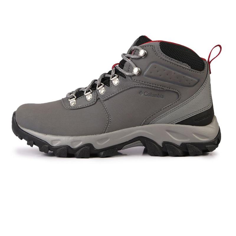 哥伦比亚Columbia NEWTON RIDGE™ PLUS II WATERPROOF 男鞋 户外徒步鞋 BM3970038
