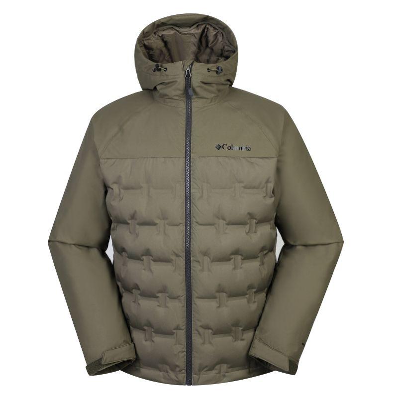 哥伦比亚Columbia Grand Trek™ Down Jacket 男装  羽绒服 EE1513397