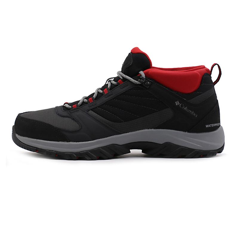 哥伦比亚Columbia 男鞋 户外休闲耐磨缓震登山鞋徒步鞋跑鞋BM5521010