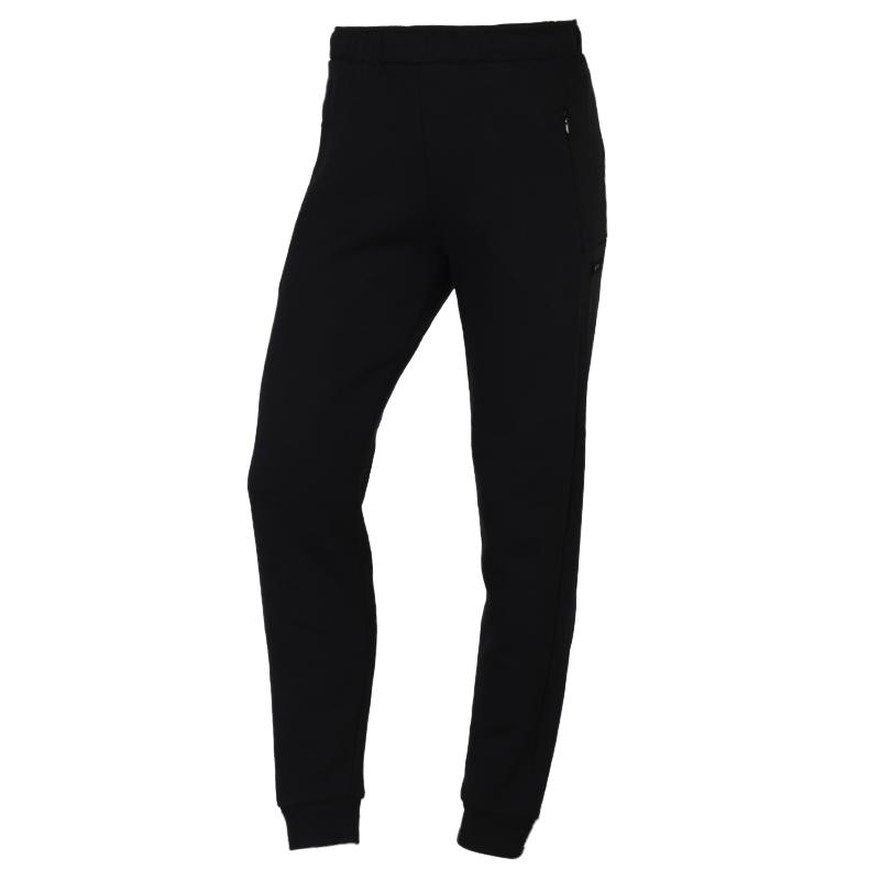阿迪生活Adidas NEO  IDNTY C TP 女装 运动跑步训练健身透气长裤 GJ8061