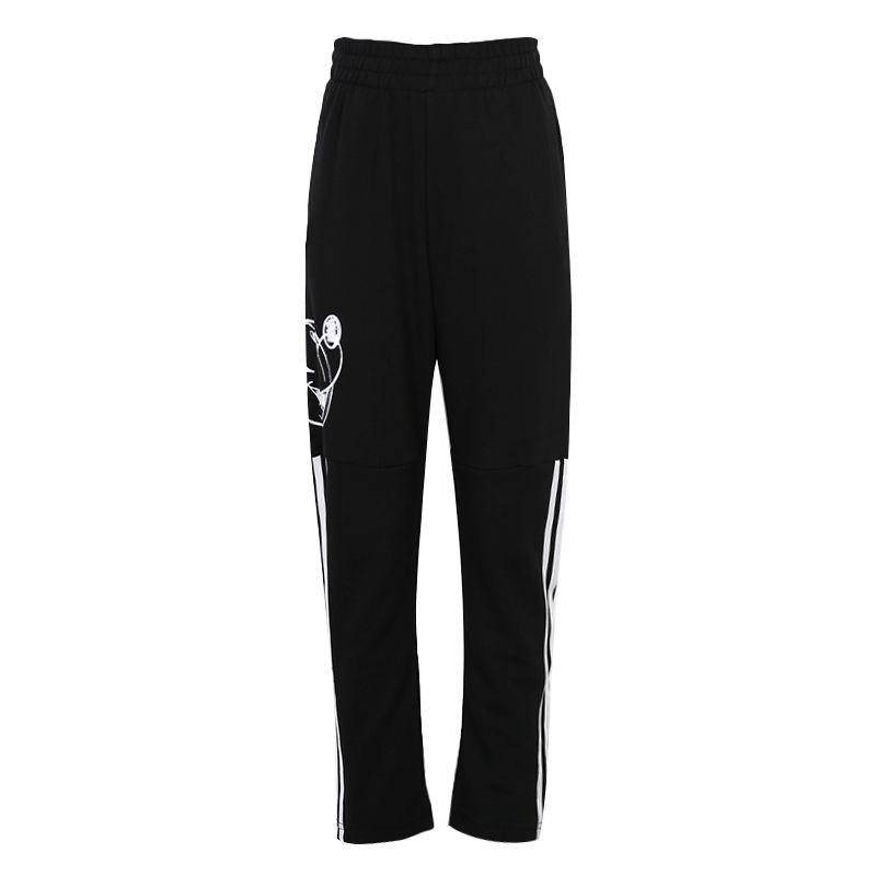 阿迪达斯ADIDAS LB DY  Pant 儿童 运动跑步训练休闲长裤 GK3205