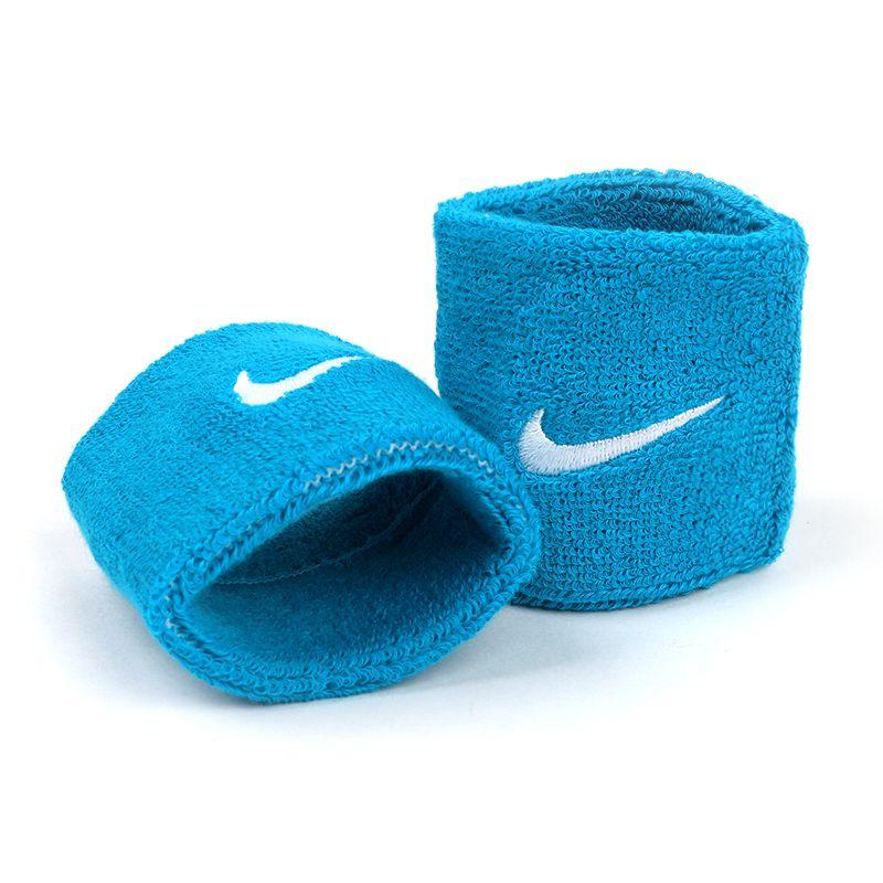 耐克NIKE 男女 运动训练篮球网球舒适吸汗时尚护腕 AC2286-425