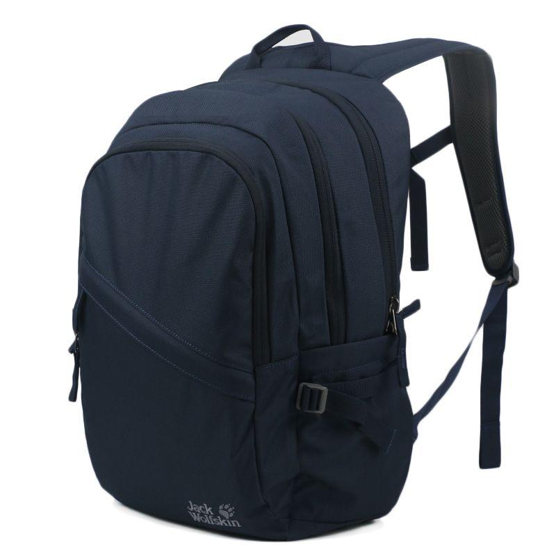 狼爪Jack wolfskin 男女 运动户外旅行登山双肩包 2002482-1010
